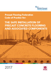Precast Flooring Federation Code of Practice
