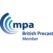 mpa british precast - TT Concrete Products