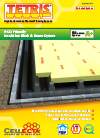 tetris insulation product brochure