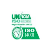 ISO 14001 - TT Concrete Products