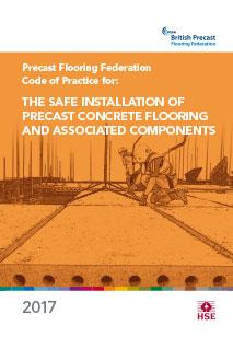 Precast Flooring Federation Code of Practice