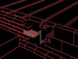 Telescopic Under Floor Vents - Concrete Beam accessories