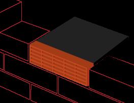 Airbricks - Concrete Beam accessories