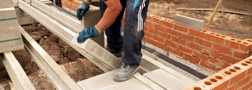 150mm Concrete Beams