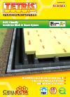 tetris insulation product brochure